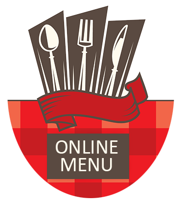 Tap Here for Our Online Menu!